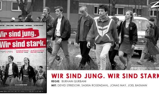 Dấu ấn Việt trong phim Đức