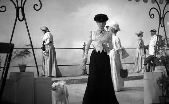 """Đón xem bộ phim """"Người đàn bà và con chó nhỏ"""" (23h, VTV2)"""