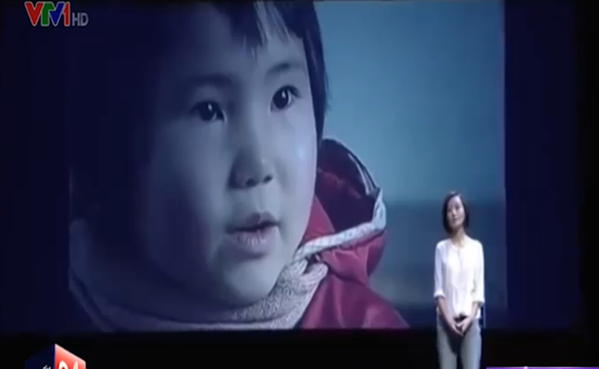 """Phim tài liệu về khói mù đang """"gây sốt"""" tại Trung Quốc"""