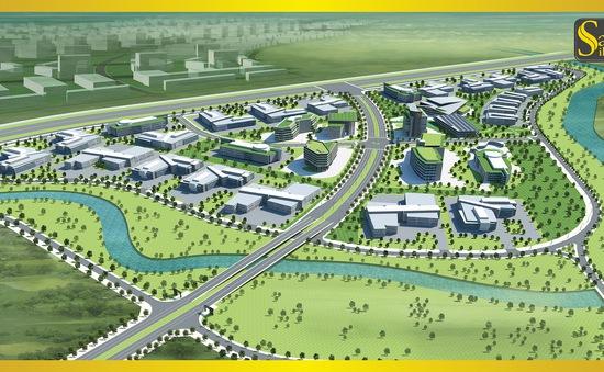 Đô thị thông minh Sài Gòn Silicon City chính thức động thổ