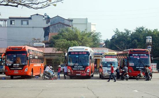 Di dời bến xe Lào Cai: Người dân chưa đồng thuận