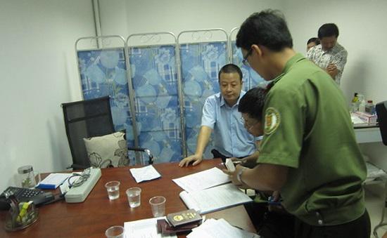 Thanh tra phòng khám sản khoa, hiếm muộn trên địa bàn TP.HCM