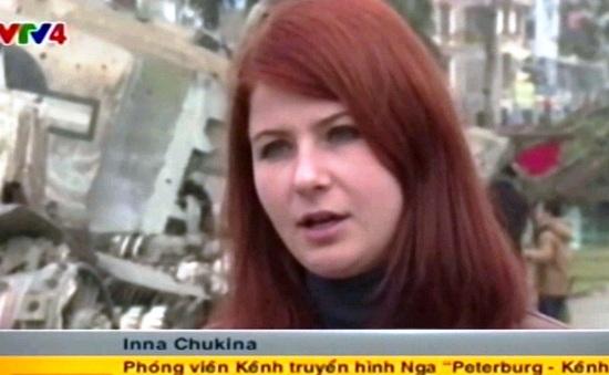 Truyền hình Nga trình chiếu loạt phóng sự tài liệu về chiến tranh Việt Nam
