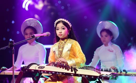 Quán quân Giọng hát Việt nhí sẽ chuyển về TP.HCM sau cuộc thi