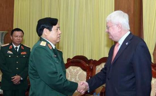 Phó Tổng thư ký LHQ thăm Việt Nam