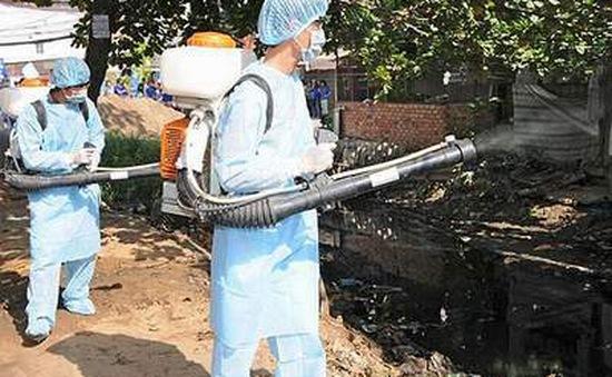 Cách cơ bản phòng chống sốt xuất huyết