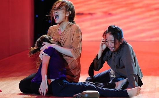 GK Khánh Thi: Tôi không thích Angela Phương Trinh