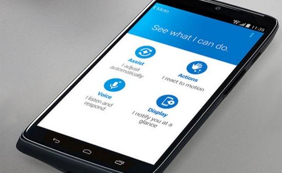 """10 smartphone pin """"khủng"""" nhất thế giới"""