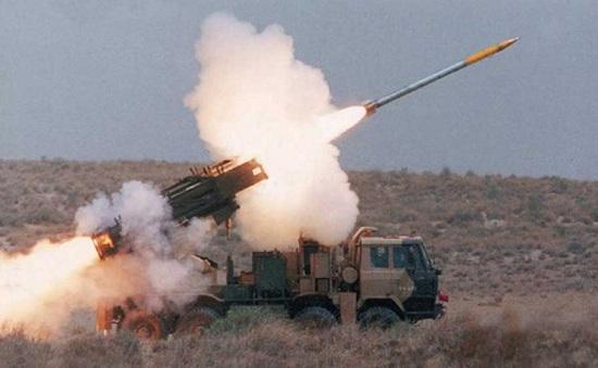 Ấn Độ tăng cường sản xuất đạn rocket cho tổ hợp Pinaka