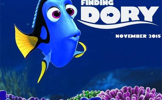 Phần 2 của Finding Nemo ra mắt sau 13 năm
