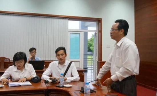 Đại học Huế đưa ra phương án giải quyết thí sinh bị đánh trượt