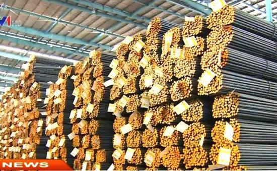 Ngành sản xuất VN: Chỉ số PMI tiếp tục tăng trong tháng 7