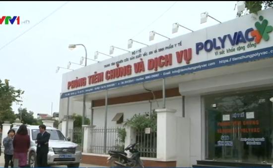 Chen lấn đăng ký tiêm vaccine: Polyvac tổ chức tiêm sớm hơn so với yêu cầu