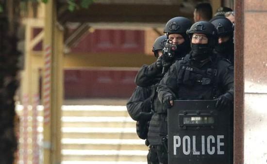Thụy Điển nâng mức cảnh báo đe dọa khủng bố