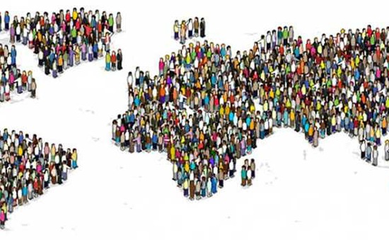Vấn đề dân số - Bài toán nan giải của mọi quốc gia