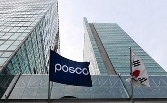 """Tập đoàn Posco tuyên bố chuyển sang """"tình trạng khẩn cấp"""""""