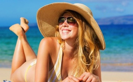 10 lời khuyên để bạn gái nói lời tạm biệt với tóc khô