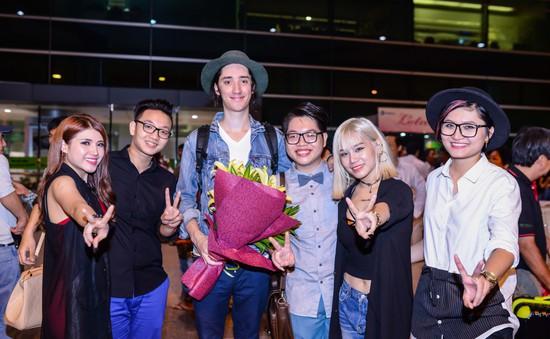 Thí sinh Top 5 The Voice Mỹ mùa 7 góp mặt trong Gala Giọng hát Việt