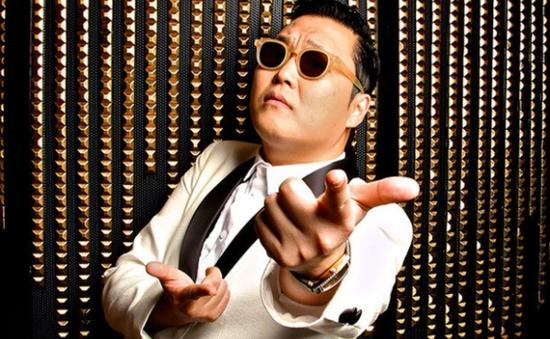 Ngồi nhà cũng có thể xem được concert của Psy