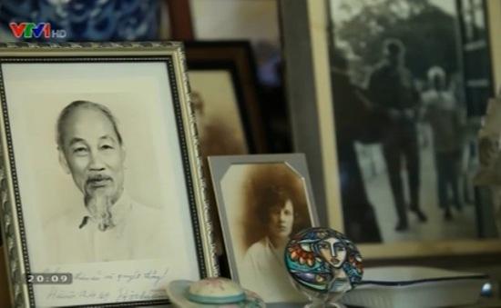 """""""Hồ Chí Minh - Tên Người là bài ca chiến thắng"""": Sâu sắc tình cảm của nhân dân Cuba với Bác Hồ"""