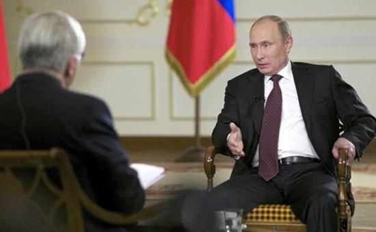 Nga không kích IS để mở đường cho sự thỏa hiệp tại Syria