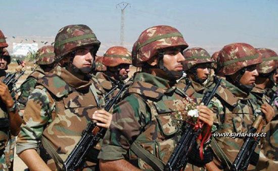 Nhờ Nga, quân đội Syria thắng lớn trên nhiều mặt trận