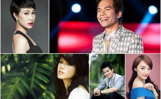 5 quán quân Vietnam Idol giờ ra sao?