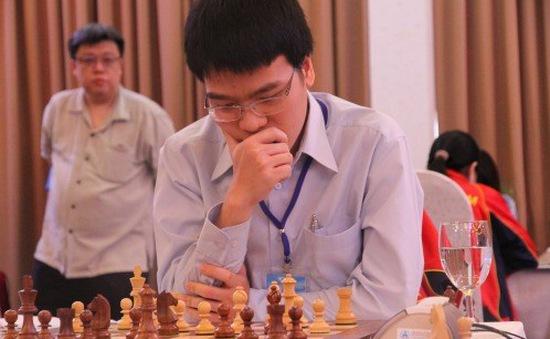 Các kỳ thủ của Việt Nam không thành công tại giải châu Á