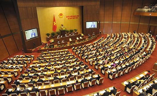 Đại biểu Quốc hội đề nghị quy định rõ số lượng cấp phó
