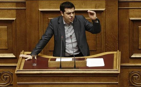 Quốc hội Hy Lạp phải thông qua cải cách chủ chốt để nhận cứu trợ