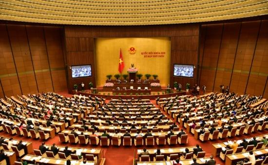 Đại biểu Quốc hội tranh cãi về kinh phí hoạt động của hội