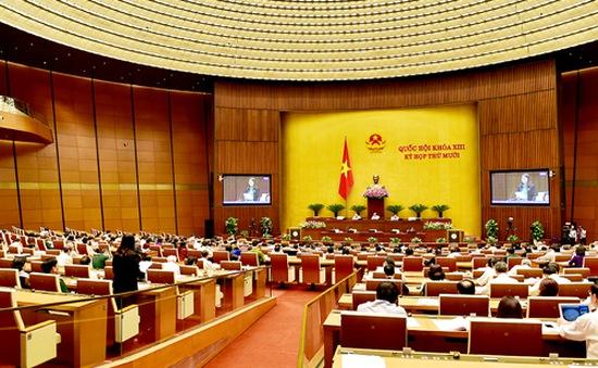 Người dân mong đợi Luật tố tụng hành chính (sửa đổi)