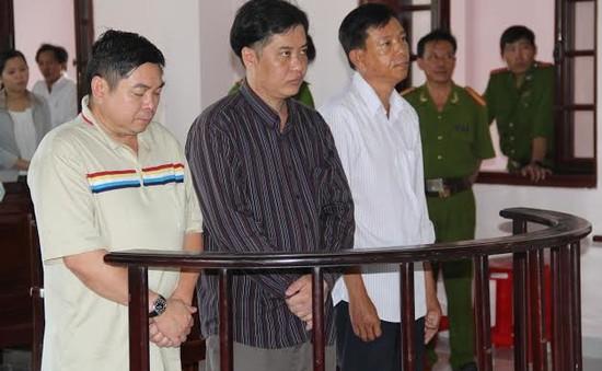 Ba nguyên lãnh đạo Quỹ tín dụng nhân dân Hậu Giang lĩnh án 66 năm tù