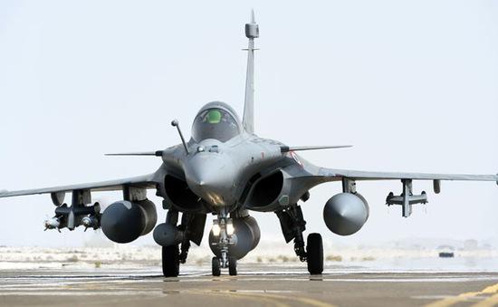 Pháp: Tập đoàn Dassault ký nhiều hợp đồng bán máy bay chiến đấu Rafale với Trung Đông