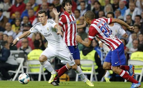 Real Madrid - Atletico Madrid: Còn nước, phải tát! (2h00', 16/1)