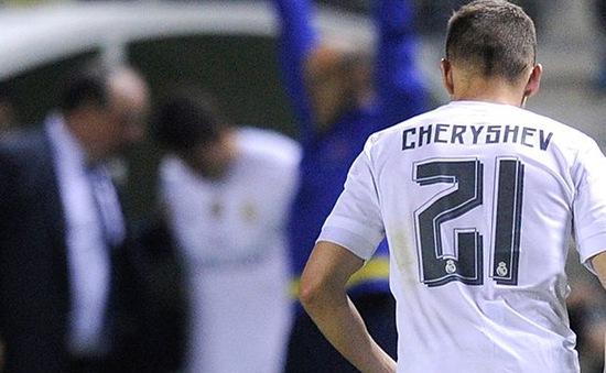 CHÍNH THỨC: Real Madrid bị loại khỏi Cúp Nhà Vua