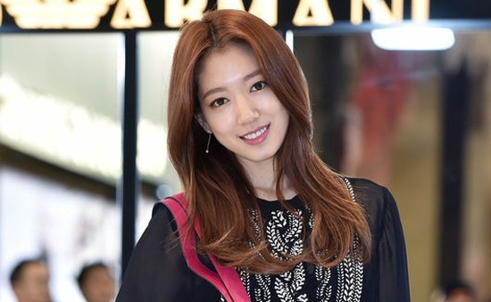 Chiêm ngưỡng vẻ đáng yêu khó cưỡng của Park Shin Hye