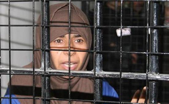 Jordan sẵn sàng thả nữ tử tù để cứu con tin