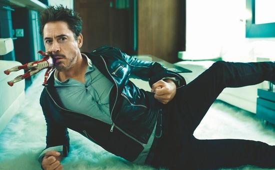 """Robert Downey Jr. chỉ thích """"xài"""" đồcũ"""