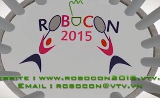 Làm thế nào để tham gia Sáng tạo Robot Việt Nam 2015?