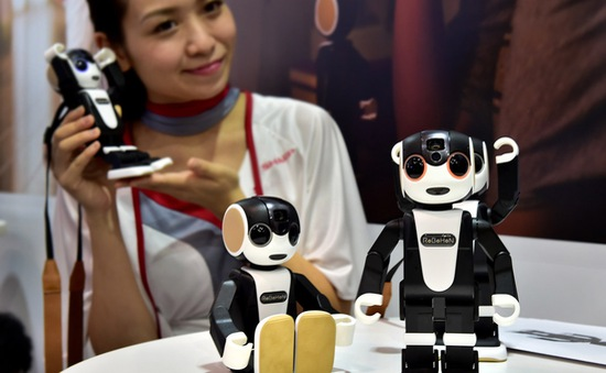 Robot smartphone có thể thay đổi tương lai của smartphone