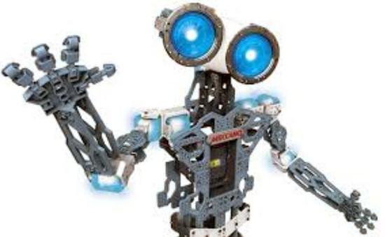 Robot có khả năng bắt chước chuyển động con người