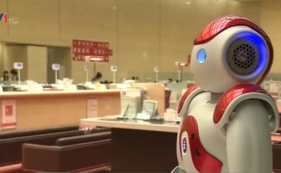 Robot - Nguồn nhân sự chủ chốt trong tương lai của Nhật Bản