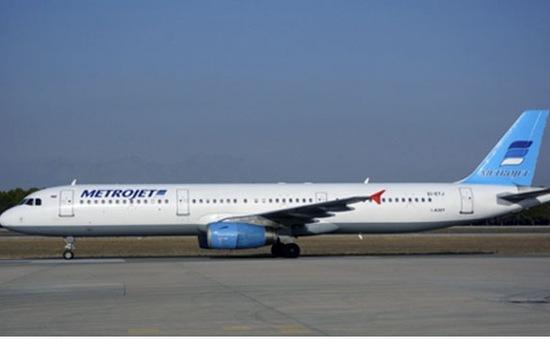 Máy bay Nga rơi tại Ai Cập: Những diễn biến mới nhất