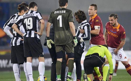 """""""Đàn em"""" rủ rê Totti, Pirlo sang Argentina chơi bóng"""