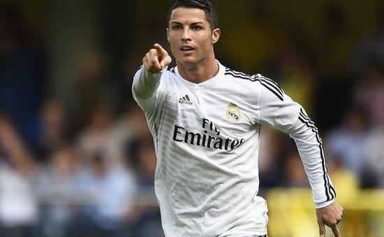 Ronaldo vĩ đại nhất lịch sử bóng đá Bồ Đào Nha