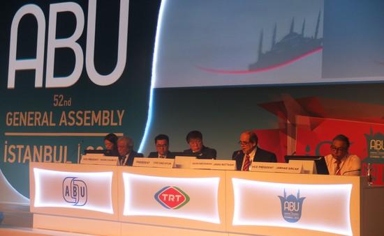 Kỳ họp Đại hội đồng ABU lần thứ 52 hướng tới mục tiêu phục vụ khán giả