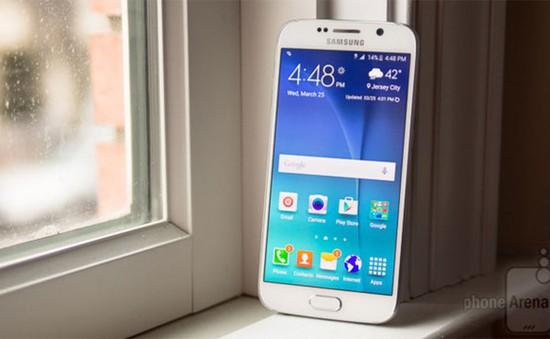 10 smartphone ấn tượng nhất năm 2015