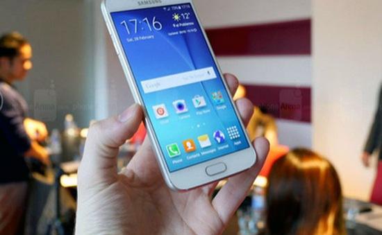Năm 2015: Samsung có thể tiêu thụ 46 triệu Galaxy S6