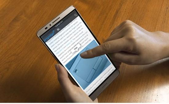 Galaxy S7 sẽ được giới thiệu vào 21/2/2016